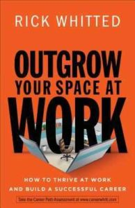 outgrow your space