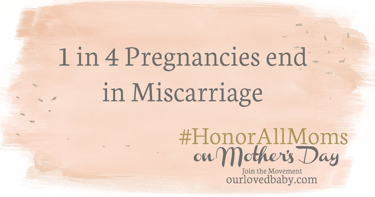 HonorAllMoms this Mother\'s Day | even those who who have ...