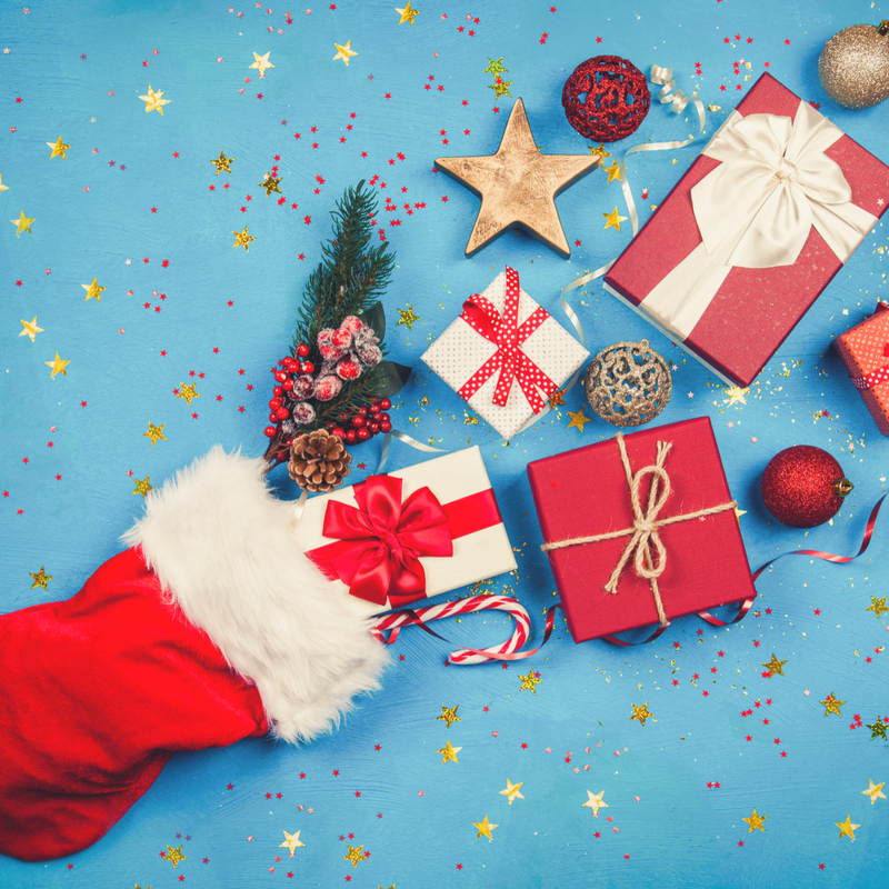 Ultimate Christmas Gift Guide for the Active, Creative, & Curious ...